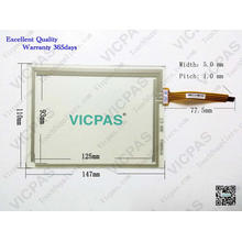 6AV6545-0BB15-2AX0 TP170B Touch screen / Touch screen 6AV6545-0BB15-2AX0 TP170B